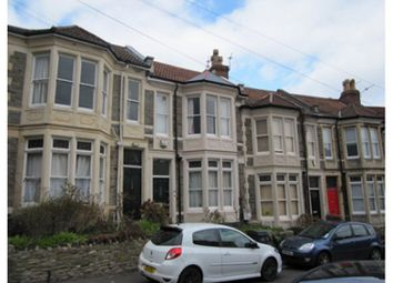 Thumbnail 5 bed terraced house to rent in Manor Park, Bristol