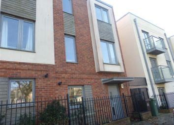 Thumbnail 3 bedroom end terrace house for sale in Granby Way, Devonport, Plymouth