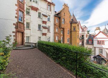 4 bed flat to rent in Ramsay Garden, Central, Edinburgh EH1