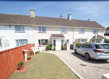 Thumbnail 3 bed terraced house for sale in Barton Drive, Paignton