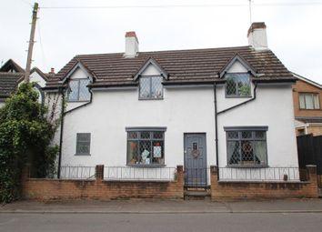 Thumbnail 4 bedroom detached house for sale in Queens Park Road, Harborne, Birmingham