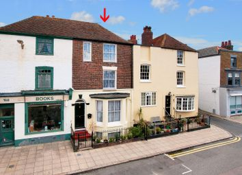 Thumbnail 5 bed terraced house for sale in High Street, Deal