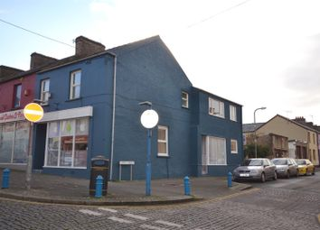 Thumbnail 2 bed flat for sale in Dimond Street, Pembroke Dock