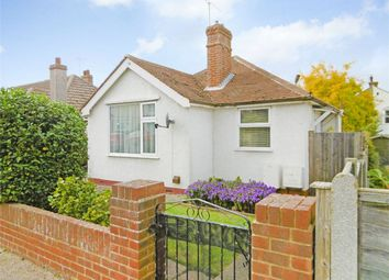 Thumbnail 2 bed detached bungalow for sale in Oakdale Road, Herne Bay, Kent