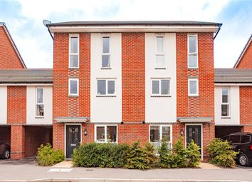 Fullbrook Avenue, Spencers Wood, Reading RG7. 4 bed semi-detached house for sale