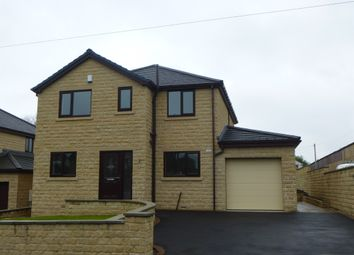 Thumbnail 4 bed detached house for sale in Upper Hoyland Road, Hoyland, Barnsley