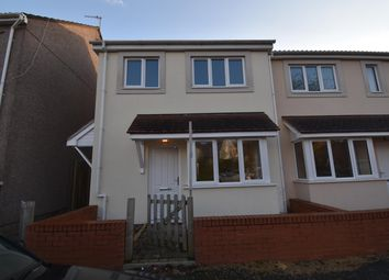 Thumbnail 2 bed flat for sale in Beaconsfield Street, Bristol