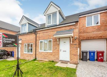 Thumbnail 3 bed terraced house for sale in Armytage Grove, Burnley, Lancashire