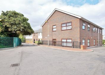 Thumbnail 2 bed flat for sale in Spencer Court, Hartington Close, Orpington