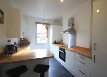 Thumbnail 2 bedroom flat for sale in Castle Hill, Reading