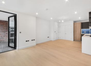 Thumbnail 1 bed flat for sale in Gorsuch Place, London