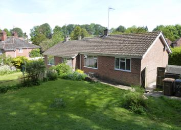 Thumbnail 1 bed bungalow to rent in Church Road, Nether Wallop, Stockbridge