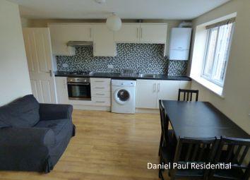Thumbnail 1 bed flat to rent in Northfield Avenue, Ealing, Northfields, London