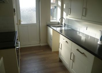 Thumbnail 2 bedroom property to rent in Regent Street, Castleford