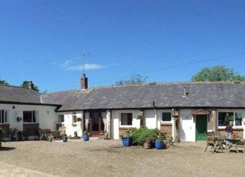 Thumbnail 7 bed property for sale in Liddle Park, Penton, Carlisle, Cumbria
