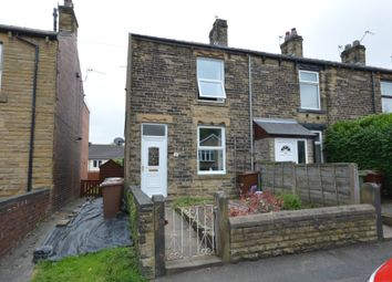 Thumbnail 1 bed end terrace house for sale in Springstone Avenue, Ossett