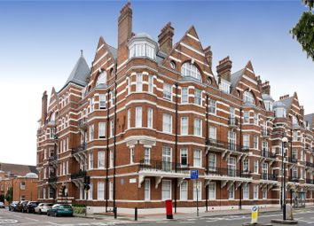 Thumbnail 2 bed flat for sale in Palace Mansions, Earsby Street, London