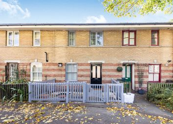 Thumbnail 2 bed terraced house to rent in Rossendale Way, Camden, London