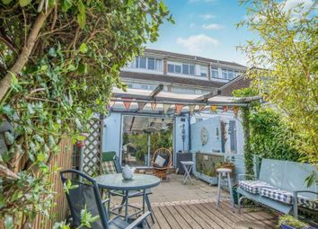 Thumbnail 3 bed property to rent in Walderslade Road, Walderslade, Chatham