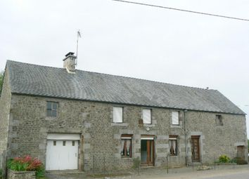 Thumbnail 4 bed longère for sale in Vengeons, Manche, 50150, France