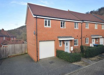 Thumbnail 3 bed semi-detached house for sale in Ely Road, Wendover, Buckinghamshire