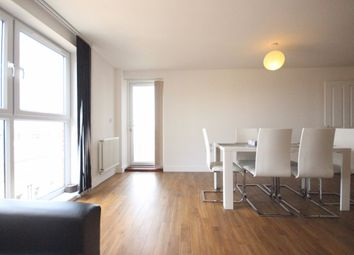 Thumbnail 3 bed flat to rent in Barking Academy, Canterbury House