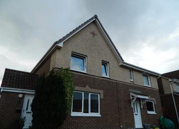 Thumbnail 3 bed semi-detached house to rent in Longstone Avenue, East Linton, East Lothian, 3Bs