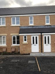 Thumbnail 2 bedroom terraced house to rent in Heol Y Parc, Cefneithin, Llanelli