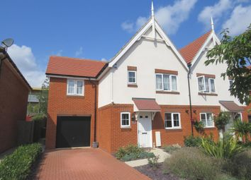 4 bed semi-detached house for sale in Offord Grove, Leavesden, Watford WD25