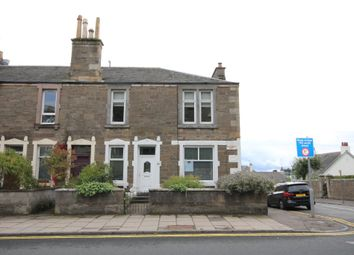 Thumbnail 2 bed flat to rent in Dalhousie Road, Broughty Ferry, Dundee
