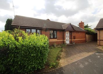 Thumbnail 3 bed bungalow for sale in Brampton Lane, Armthorpe, Doncaster