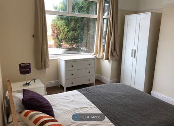 Thumbnail 4 bed terraced house to rent in Enfield Road, Bristol