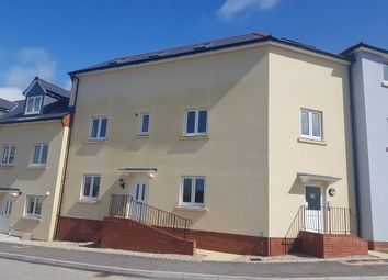 1 bed flat for sale in Dukes Way, Axminster, Devon EX13