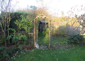 Thumbnail 2 bed semi-detached bungalow for sale in Parry Close, Halesworth