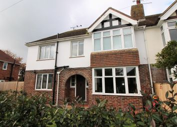 Thumbnail 3 bedroom semi-detached house for sale in Pevensey Park Road, Westham