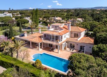 Thumbnail 4 bed villa for sale in Estrada Quinta Do Lago, 8135-162, Portugal