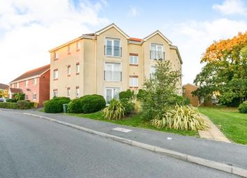Thumbnail 2 bed flat for sale in 37 Brickfield Close, Newport, Isle Of Wight
