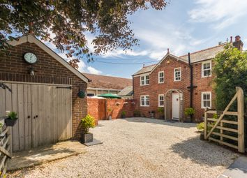 Thumbnail 3 bed detached house for sale in Bashley, New Forest, Hampshire