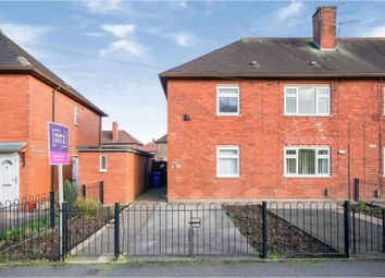 2 bed flat for sale in Abbey Road, Abbey Hulton, Stoke-On-Trent ST2