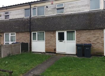 Thumbnail 2 bed terraced house for sale in Bromwich Walk, Bordesley Green
