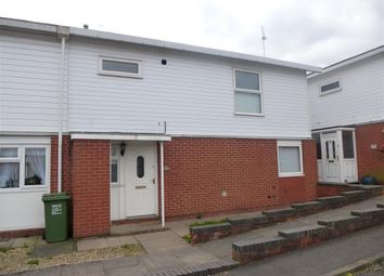 Thumbnail 3 bed property to rent in Himbleton Close, Redditch
