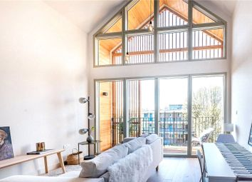 2 bed maisonette for sale in 77 Alton Road, Roehampton, London SW15