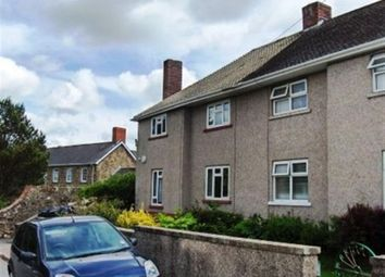 Thumbnail 4 bed property to rent in Winch Crescent, Haverfordwest