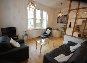 Thumbnail 2 bed terraced house to rent in Langstane Place, Aberdeen