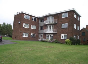 2 bed flat for sale in Hawkesford House, Castle Bromwich, Birmingham B36
