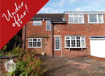 Thumbnail 3 bed semi-detached house for sale in Nightingale Road, Blackrod, Bolton, Greater Manchester