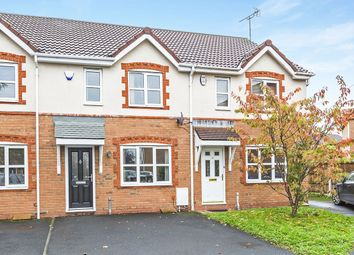 Thumbnail 3 bed terraced house for sale in Dodson Close, Ashton-In-Makerfield, Wigan