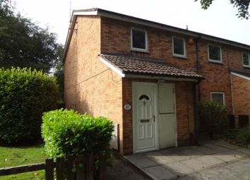 Thumbnail 2 bed flat to rent in Marsland Terrace, Offerton, Stockport