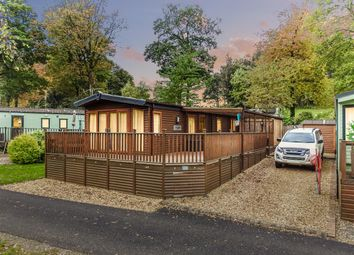 Thumbnail 3 bedroom property for sale in Lowther Holiday Park, Eamont Bridge, Penrith