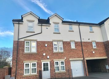 Thumbnail 2 bed flat for sale in High Street, Ormesby, Middlesbrough